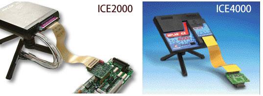 ICE2000/ICE4000